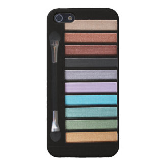 Eye Shadow iPhone 5 Case