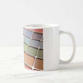 Eye Shadow Makeup Coffee Mug