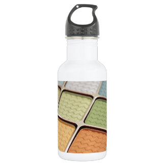 Eye Shadow Makeup 18oz Water Bottle