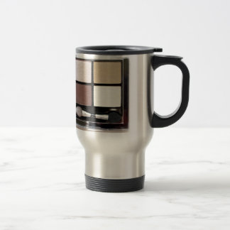 Eye Shadow Travel Mug
