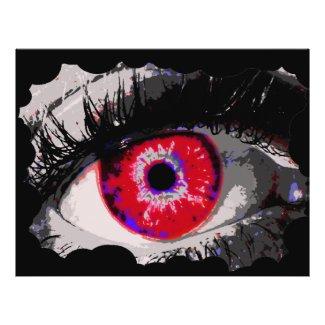 Eye Spy flyer