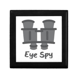 Eye Spy Gift Boxes
