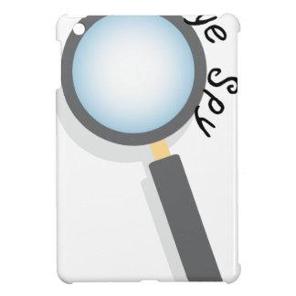 Eye Spy iPad Mini Cover