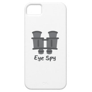 Eye Spy iPhone SE/5/5s Case