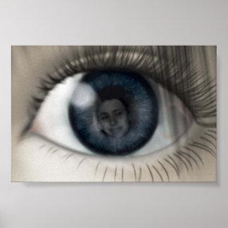 eye spy posters