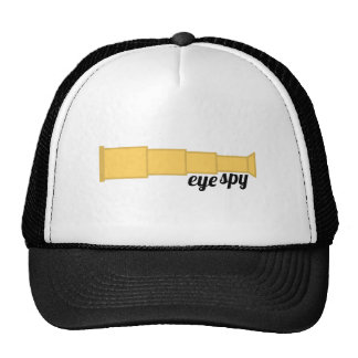 Eye Spy Trucker Hat