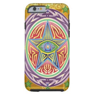 Eye Star Tough iPhone 6 Case