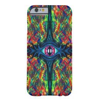 Eye Twisted and Trippy Barely There iPhone 6 Case