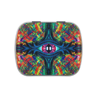 Eye Twisted and Trippy Jelly Belly Tins