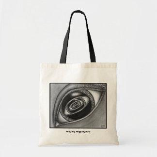 Eye Within An Eye  bag