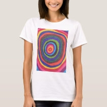 Eyeball 3 T-Shirt