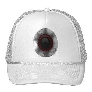 eyeball 4 T 11 Mesh Hat