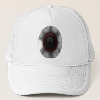 eyeball 4 T 11 Trucker Hat
