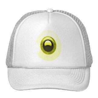 eyeball 4 T 12 Hat