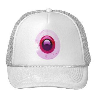 eyeball 4 T 2 Hats