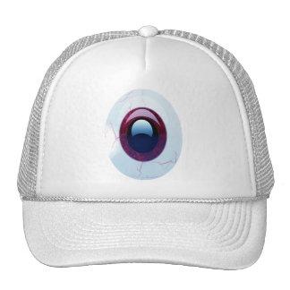 eyeball 4 T 3 Hats