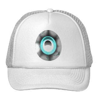 eyeball 4 T 5 Hats