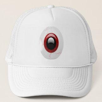 eyeball 4 T Trucker Hat