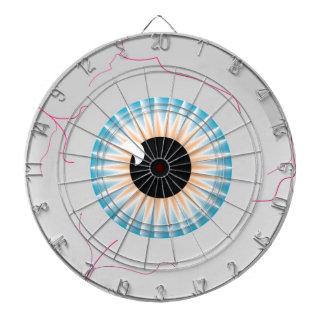 Eyeball Dart Boards