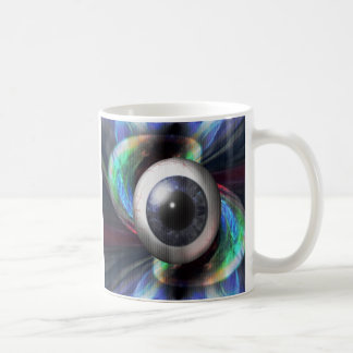 Eyeball Mug