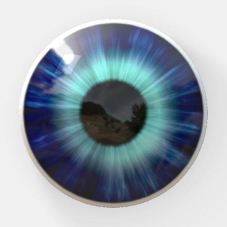 Eyeball Paperweight