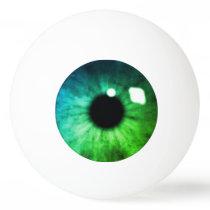 Eyeball, Ping Pong Ball