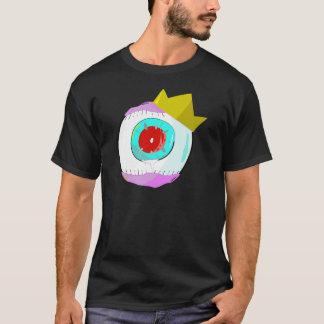 Eyeball red eye king T-Shirt