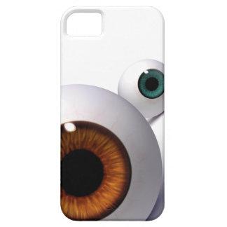 Eyeballs!! iPhone SE/5/5s Case