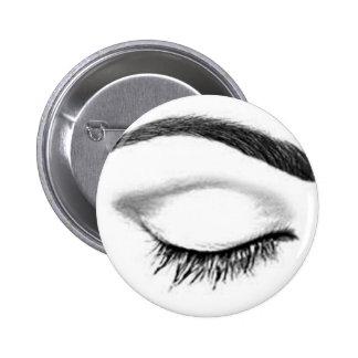 Eyebrow Button