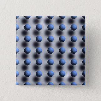 Eyebuster Polka Dots Pinback Button