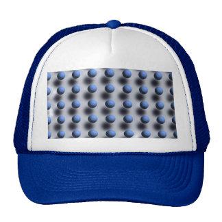 Eyebuster Polka Dots Trucker Hat