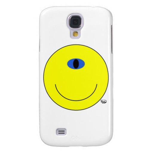 Eyeclops Funda Para Galaxy S4
