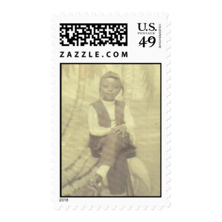 Eyedeal Creations (Aunt Audrey-Stamps) Stamp