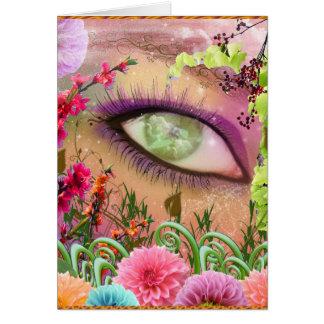 Eyedentity Card