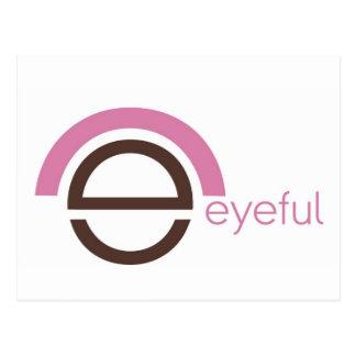 EyeFul Postcard