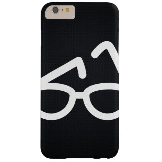 Eyeglasses Qualities Pictogram Barely There iPhone 6 Plus Case