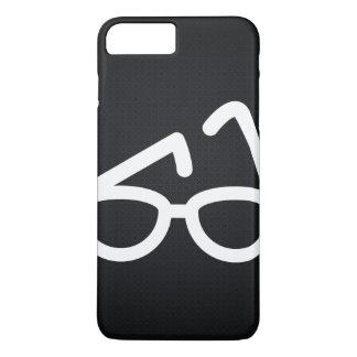 Eyeglasses Qualities Pictogram iPhone 8 Plus/7 Plus Case