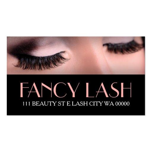 Eyelash Extensions Makeup Artist Cosmetologist Business