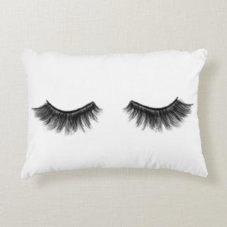 Eyelash Pillows - Decorative & Throw Pillows Zazzle