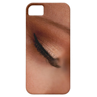 Eyelashes iPhone SE/5/5s Case