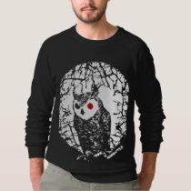 Eye'm watching sweatshirt