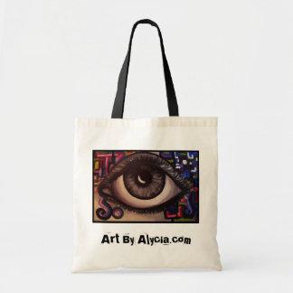 Eyeness Bag