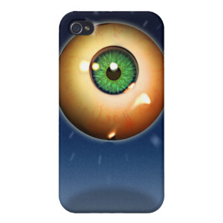 eyePhone Case For iPhone 4