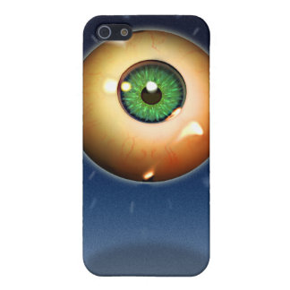 eyePhone Case For iPhone SE/5/5s