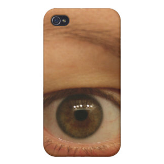 EYEphone Cover For iPhone 4
