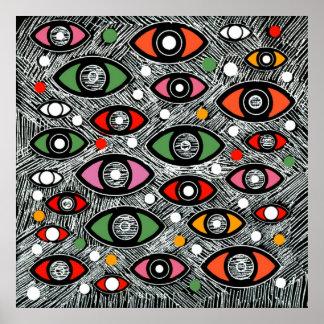 Eyes-1295 Impresiones
