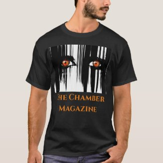 Eyes 2 Come down to The Chamber T-Shirt