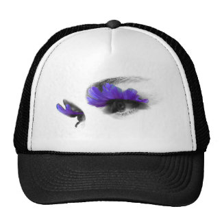Eyes 4 U Trucker Hat