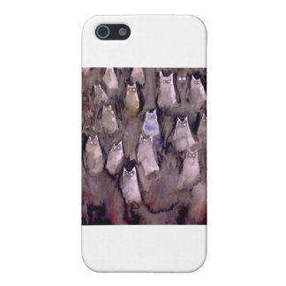 EYES ARE WATCHING-2 CASE FOR iPhone 5