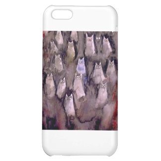EYES ARE WATCHING-2 iPhone 5C COVER